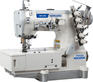Wd-500-01CB-Da High Speed Direct Drive Sewing Machine pictures & photos