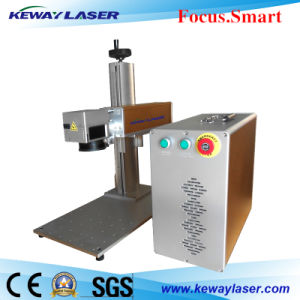 Jewelry/Gold Marking Machine by Laser pictures & photos