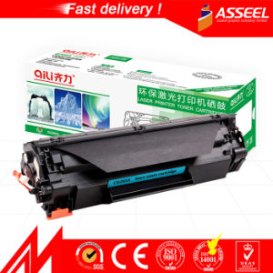 New Compatible Laser Toner Cartridge CB435A for HP pictures & photos