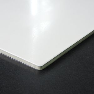 8mm PE PVDF Fireproof Face Decoration Material Aluminum Composite Panel pictures & photos