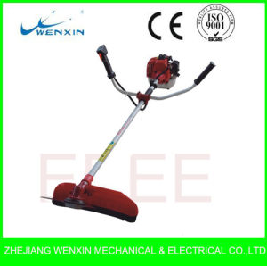 CE Standard Tu-26 25.6cc 2-Stroke Agriculture and Garden Brush Cutter and Grass Trimmer pictures & photos