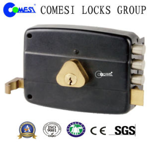 Rim Lock (116-3) pictures & photos