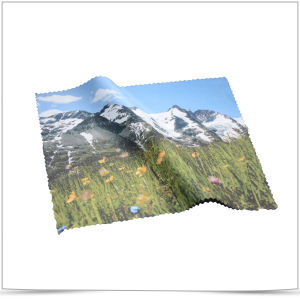 Super Good Cleaning Effect Sunglasses Cleaning Cloth pictures & photos