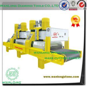 Lsd Professional Design Quartz Stone Calibrating Machine/High Efficiency Continous Calibrating Machine pictures & photos