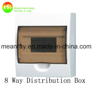 MCB Plastic Distribution Box pictures & photos