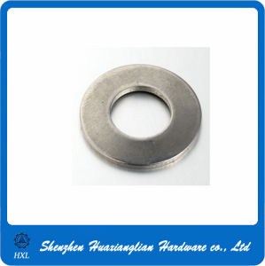 DIN 9021 Stainless Steel Large Size Flat Washer pictures & photos