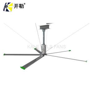 Kale Hvls Big Industrial Energy-Saving Cooling Ventilator 20ft Industrial Ceiling Fan D6baa61