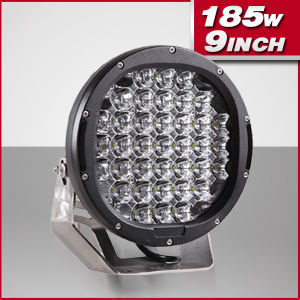 96W 111W 185W 8500lm-15000lm Spot and Flood Arb Style CREE LED Driving Light (PD185)