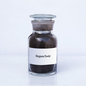 Manganese Powder in Diamond Tools, Hard Alloys and High Temperature Alloys pictures & photos