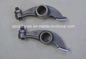 Qm200gy/Gxt200 Rocker Arm for Motorcycle Engine Parts with High Quality