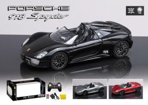 1: 18 RC Model Remote Radio Control Car (H0055445) pictures & photos