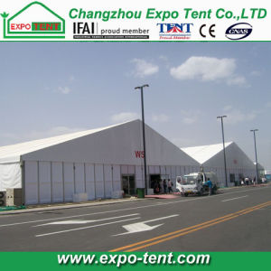 Large Clear Span Exhibition Marquee Tent for Outdoor Events pictures & photos