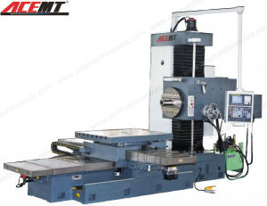 CNC Boring and Milling Machine (B611C) pictures & photos