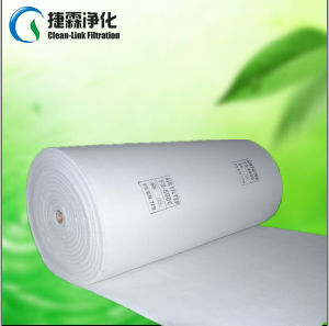25mm Thickness 600 Grame Roof Filter Media/Ceiling Filter pictures & photos