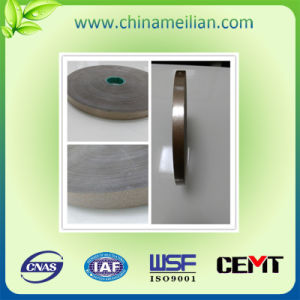Epoxide Glassfiber Insulation Mica Tape pictures & photos