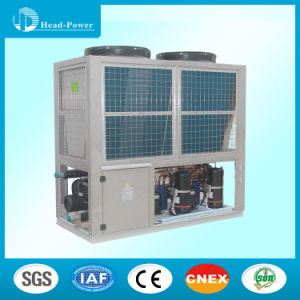 Air Cooled Mini Chiller Foshan Head-Power Brand Scroll Water Chiller pictures & photos