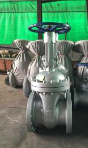API Industrial Wedge Stainless Steel Gate Valve (Z41Y)