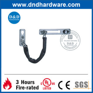 Stainless Steel 304 Security Door Chain pictures & photos