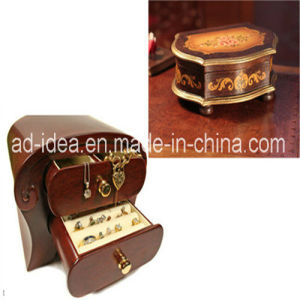 Mini Jewelry Display Cabinet/ Display Furniture/Exhibition for Diamond pictures & photos