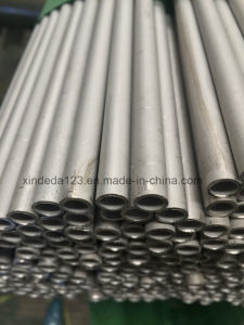 Stainless Steel Seamless Tubes and Pipes Astma312A213A269A790A789 pictures & photos