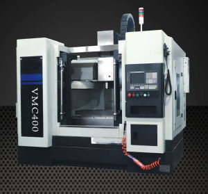 Vmc400 Economic High Performance Mini Machining Center / 5-Axis Machining Center pictures & photos