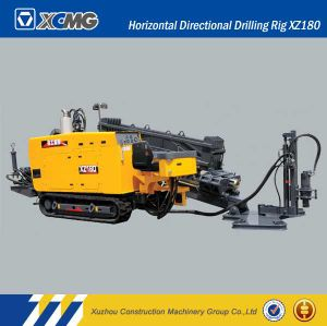 XCMG Official Manufacturer Xz180 Horizontal Directional Drilling Rig for Sale pictures & photos