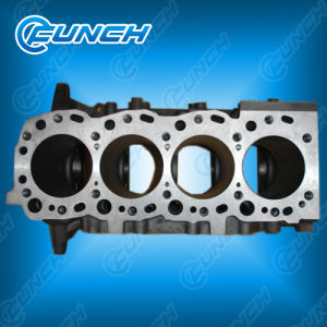 Cylinder Block for Toyota Hilux 3L pictures & photos