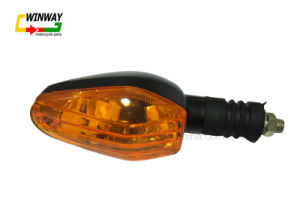 Motorcycle Turning Light, Winker Light for Ax100-4/Win100/Lifo pictures & photos