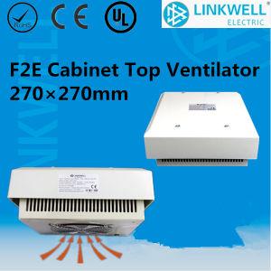 Industrial Cabinet Ventilation Top Exhuast Fan (F2E225-230-DP) pictures & photos