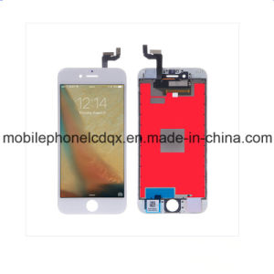 for iPhone 6 LCD Display for Apple 4.7 White pictures & photos