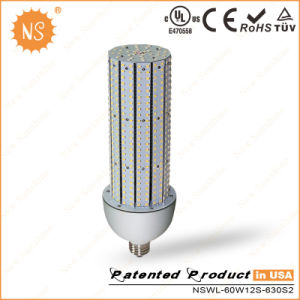 Shenzhen Factory E39 Mogul Base 60W LED Corn Bulb pictures & photos