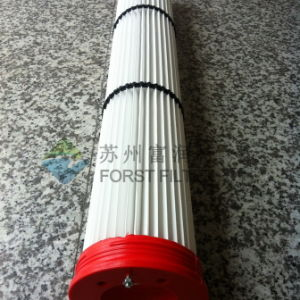 Forst Nordic Pulse Jet Filter Cartridge pictures & photos