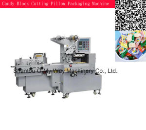 Milk Candy Production Line Toffee Candy Machine pictures & photos