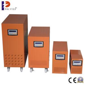Pure Sine Wave Output 5000W 24V DC 230V AC Power Inverter pictures & photos