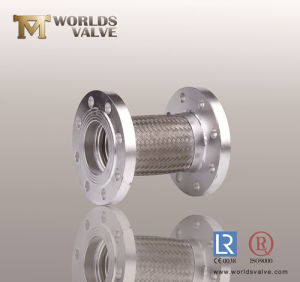 Stainless Steel Pipe Flexible Connection pictures & photos