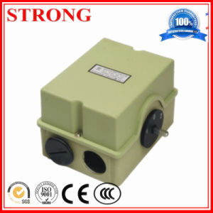 Hoist Spare Parts 3 Phase Switch pictures & photos