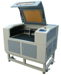 CO2 Laser Engrave Acrylic Laser Engraving Machine From Suny Laser pictures & photos