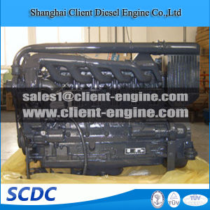 High Quality Air-Cooling Engine Deutz Bf6l913c Diesel Engines pictures & photos