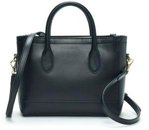 China Latest Stylish Fashion Bags Crossbody Leather Handbags (LDO ...