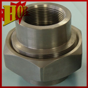 Customized Grade 5 Titanium Alloy Nuts pictures & photos