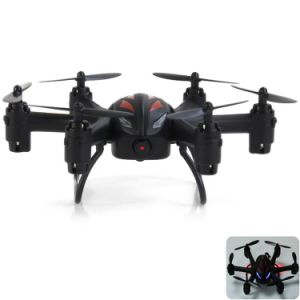 312282qg-2.4GHz 6-Axis Gyro 4 Channel 5.8GHz Fpv System Hexacopter with 2-Mega-Pixel Camera pictures & photos