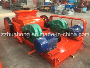AC Motor Roller Crusher, Stone Crusher Equipment Low Price New pictures & photos