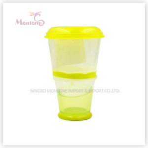 Ice Cup, Cereal Plastic Cup, Freezer Cup pictures & photos