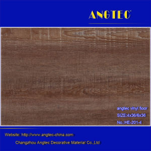 Anti-Bacterial Vinyl PVC Plastic Flooring Wholesale pictures & photos