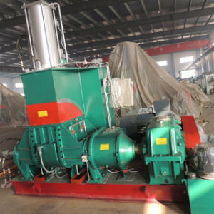 35L Rubber & Plastic Dispersion Mixer/Rubber Kneader Machine pictures & photos