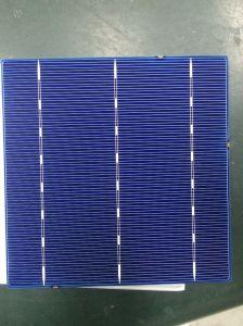 A Grade 18.0 Poly Solar Cell 4bb pictures & photos