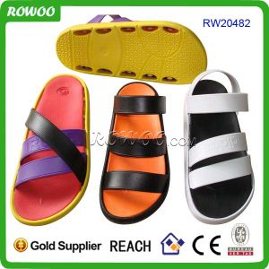 South America Lady EVA Sandals (RW20482)