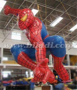 Giant Spider Man Helium Balloon Flying Parade Balloon K7154 pictures & photos