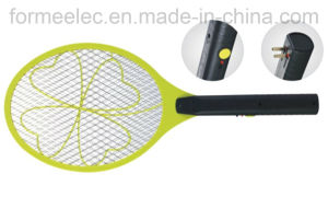 Rechargeable Electric Mosquito Swatter C50123 Mosquito Killer pictures & photos