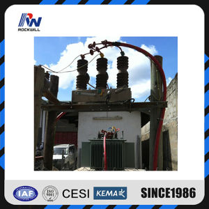 11kv up to 33kv Auto Circuit Recloser Kema Type Tested pictures & photos